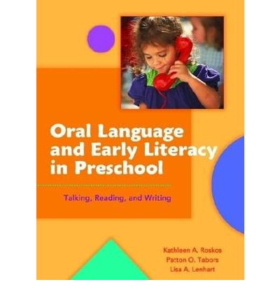 Oral Language Literacy 114