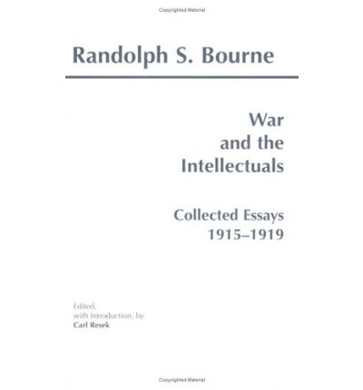 the handicapped randolph bourne essay