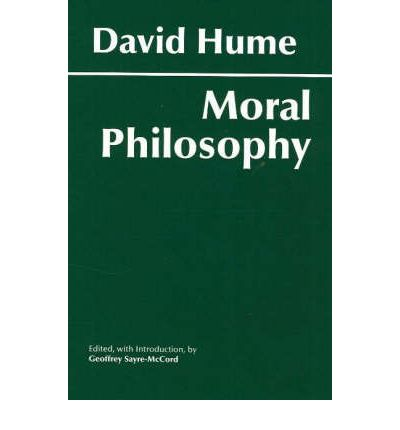 """an introduction to humes moral theory In the conclusion of my last essay, i noted that david hume's approach to ethics  falls, generally speaking, in the tradition of """"moral sense"""" theory."""