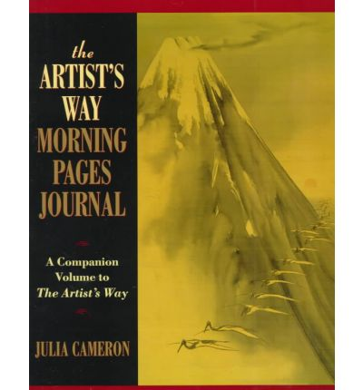 A description of the morning pages according to julia cameron