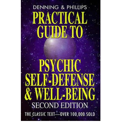 Free Psychic Self Defence And Well Being Download Pdf Epub Mon