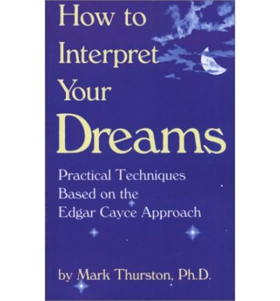 Dreams their interpretation | Download all books for free!