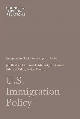 the issue of illegal immigration in the us according to edward alden A biblical perspective on immigration policy by james r edwards this backgrounder examines the immigration issue from the perspective of biblical christianity almost no illegal aliens to the united states are fleeing starvation or physical danger.