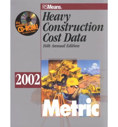 Heavy Construction Cost Data : Metric