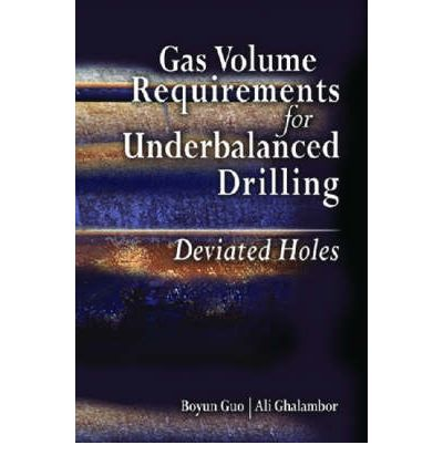 Gas Volume Requirements for Underbalanced Drilling : Deviated Holes
