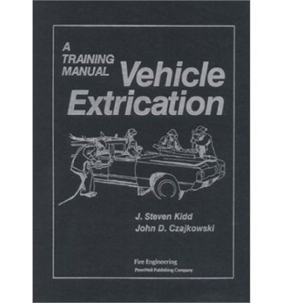 Vehicle Exrication : A Training Manual