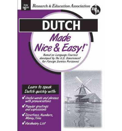 Nice & Easy Dutch