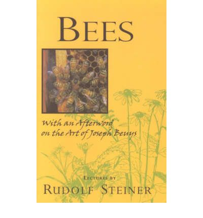 Bees: Nine Lectures on the Nature of Bees