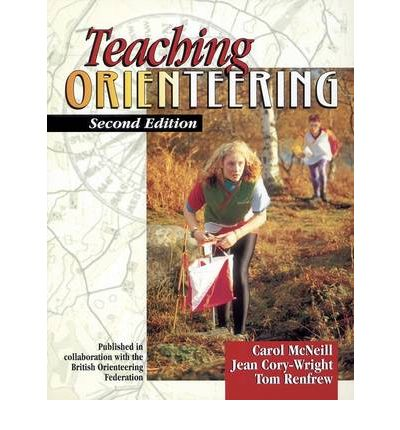Teaching Orienteering