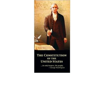 The Constitution of the United States, with Index, and the Declaration of Independence