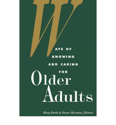 Caring For Older Adults 75