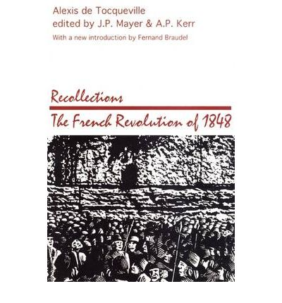 a comparison of karl max and alexis de tocqueville during the french revolution In spite of their immense popularity, alexis de tocqueville's political writings are  often  about a new social and political reality compared with what preceded it   in his unfinished work on the french revolution and napoleon,  mature  theoretical formulation of which is found in the writings of karl marx,.