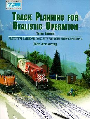 Track Planning - Realistic Operatin