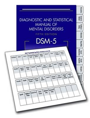 DSM-5 Repositionable Page Markers