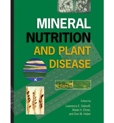 nutrition in plants mineral nutrition Purchase marschner's mineral nutrition of higher plants - 95646th edition print book & e-book isbn 9780123849052, 9780123849069.
