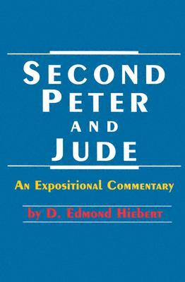 Second Peter/Jude (Hiebert)