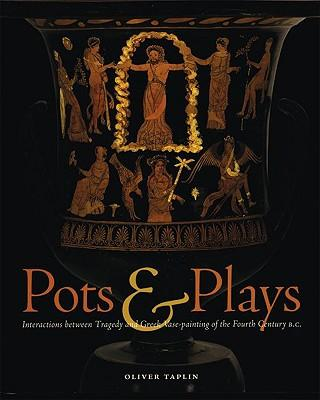 Pots and Plays