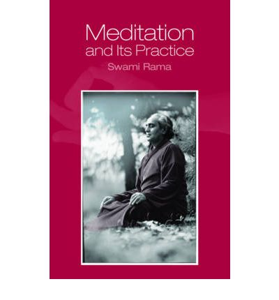 Meditation and Its Practice
