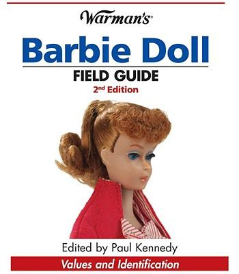 """Warman's"" Barbie Doll Field Guide"