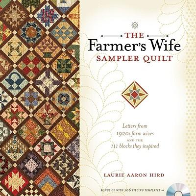 The Farmer\'s Wife Sampler Quilt