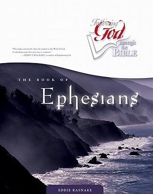 the book of ephesians A study of the epistle of st paul to the ephesian church in ephesus this deep, spiritual letter discusses our position in christ, the body of christ, salvation by grace through faith, our christian inheritance, unity of the church, prayer, ministry, ethical right living, and instructions to fathers, husbands, wives, children, masters.