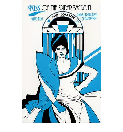 Kiss of the Spider Woman: Play
