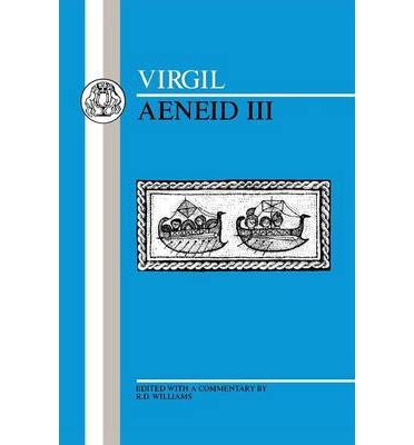 an analysis of book iii of the aeneid Henry purcell first opera is based on the story of dido and aeneas from book iv of virgil's latin epic poem, aeneid here  dido and aeneas synopsis.