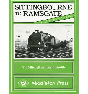 Sittingbourne to Ramsgate