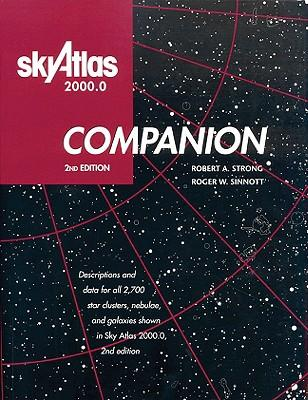 Sky Atlas 2000.0 Companion