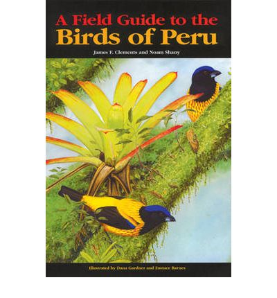 Guide to the Birds of Peru