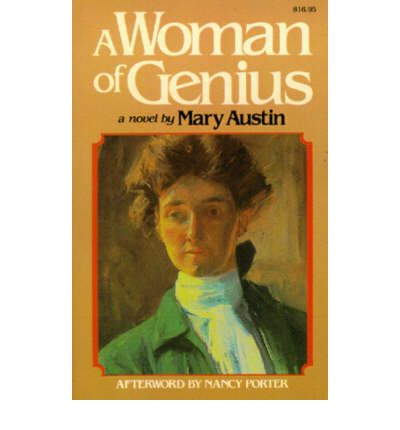 Woman of Genius