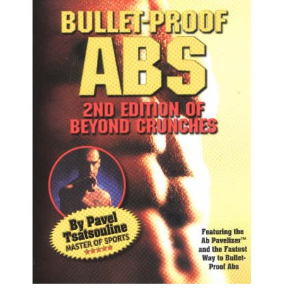 Bullet-Proof Abs