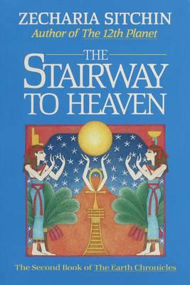 The Stairway to Heaven (Book II): Book 2