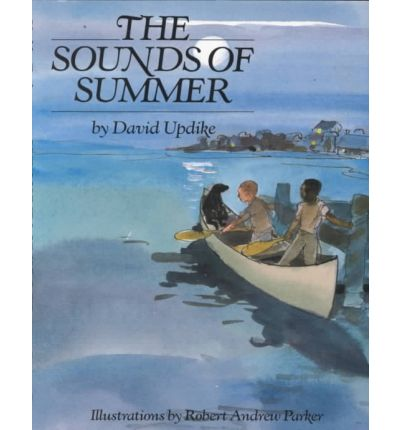"summer david updike Summer girl, lust girl in david updike's ""summer"", homer vacations at a beautiful lake with his friend fred's family and experiences his summer time with fred's sister sandra he was attracted by sandra's pure appearance however, he is too shy and timid to express his unfamiliar feelings to her."