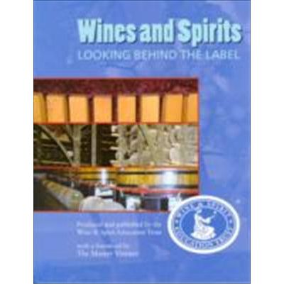Read books download Wines and Spirits Looking Behind the Label in Spanish PDF PDB CHM 9780951793688 by Christopher Fielden