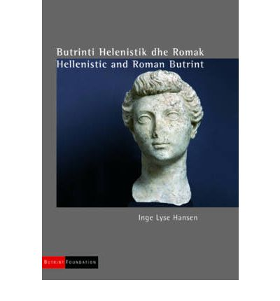 Hellenistic and Roman Butrint