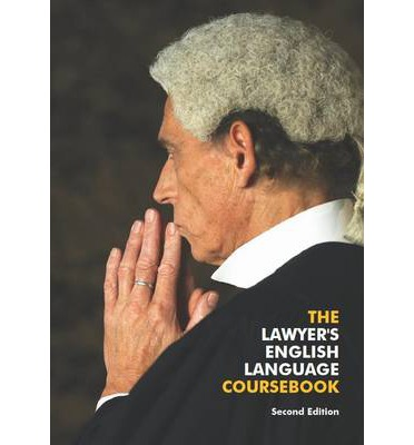 The Lawyer's English Language Coursebook