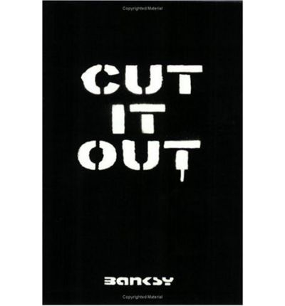 Cut it Out: v.3