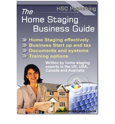 Home Staging Business Guide