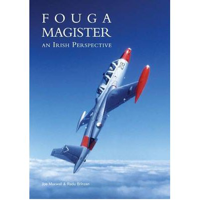 Fouga Magister - An Irish Perspective