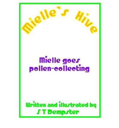 Mielle Goes Pollen-collecting