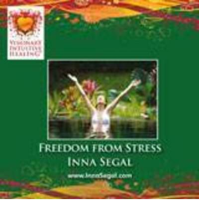 Freedom from Stress [ CD, Min ]