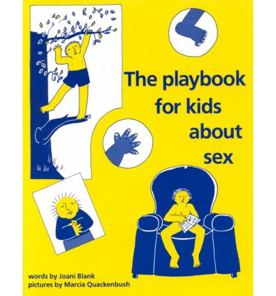 Playbook for Kid's about Sex