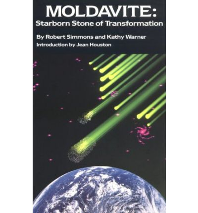 Moldavite : Starborn Stone of Transformation