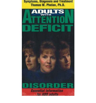 Adults With Attention 8