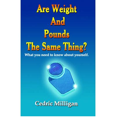 Are Weights and Pounds the Same Thing?