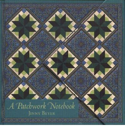 A Patchwork Notebook