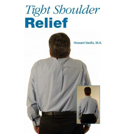 Tight Shoulder Relief