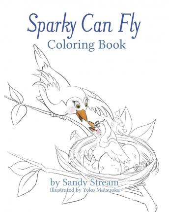 Free Ebooks In English Sparky Can Fly