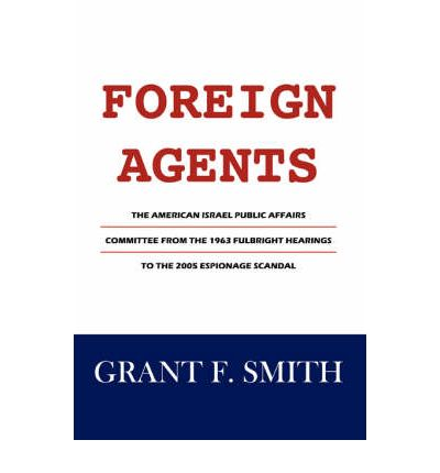 Foreign Agents